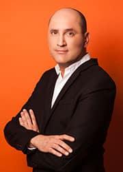 Alexis VELASCO -APANACHE-SUISSE-CEO